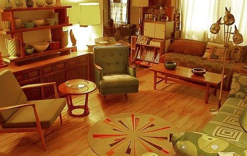 1970 s design living room decorating ideas pinterest for 1970s living room interior design