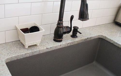 Ikea Kitchen Renovation Cost Breakdown Blanco Sinks