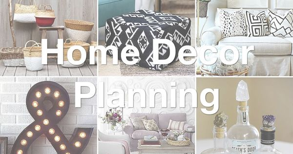Home decor planning everything home decor pinterest walls room and house Pinterest everything home decor