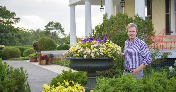 Watch 5 simple tips from p allen smith on creating beautiful container gardens for your home - P allen smith container gardens ...