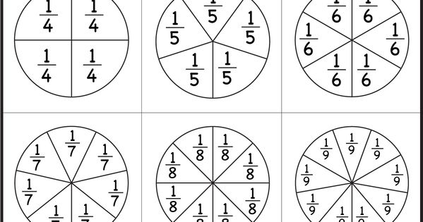 Fraction circles Hahaha Im 35 and I need this like you dont – Fraction Circle Worksheets
