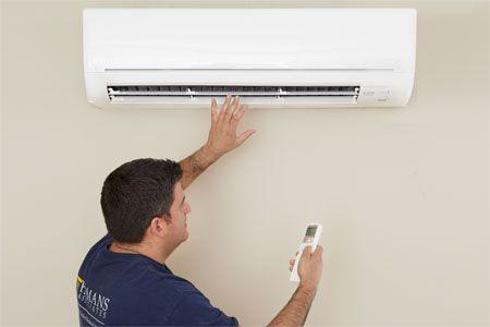How To Install A Mini Split Ac Heat Pump Mini Split Ac Window