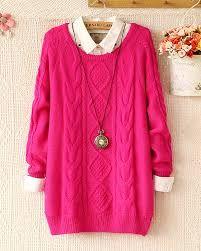 Resultado de imagen para sweaters de lana mujer