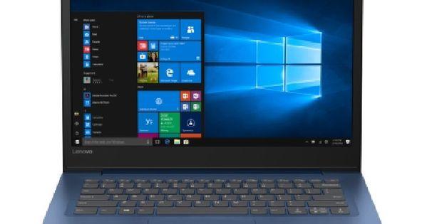 لابتوب لينوفو أيدياباد إس ١٣٠ معالج إنتل سيليرون إن ٤٠٠٠ رام ٤ جيجابايت ٦٤ جيجابايت إي إم إم سي ١٤ بوصة Lenovo Ideapad Lenovo Lenovo Laptop