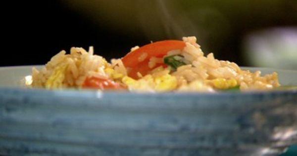 Manu S Fried Rice Recipe Lifestyle Recipe Fried Rice Recipe Recipes Food