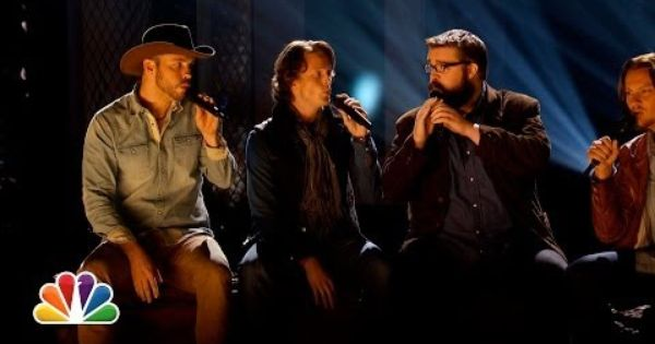 Home Free Colder Weather The Sing Off Home Free Vocal Band Home Free Home Free Music