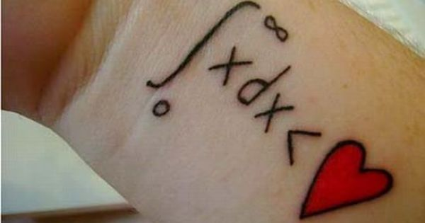 Nerd tattoos :)