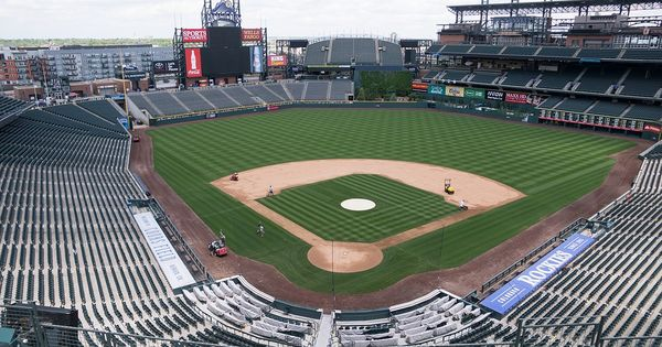 The Importance Of Security Film For Denver Stadiums Arenas And Public Spaces Being A Sports Fan Is Almost A Req Baseball Drills Baseball Security Window Film