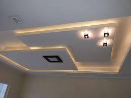 Resultado De Imagem Para Imagem De Forros De Gesso Bedroom False Ceiling Design False Ceiling Design False Ceiling Living Room