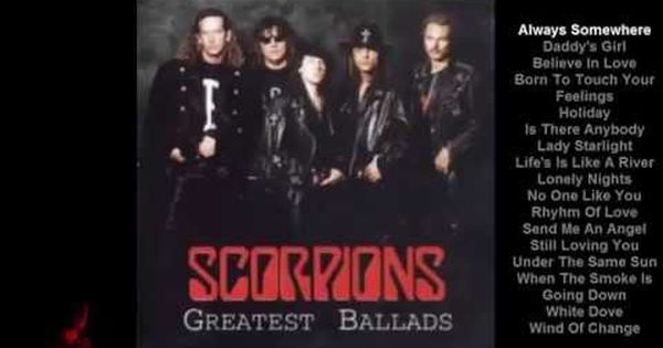 Scorpions Holiday Acoustic Flv Acoustic Holiday Youtube