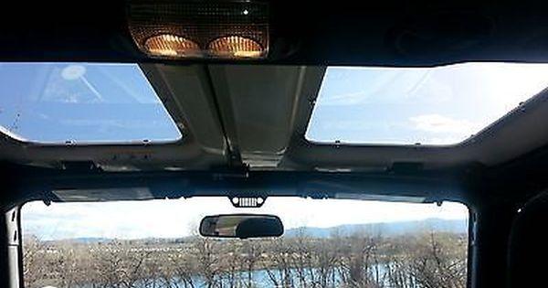 2011 16 Jeep Wrangler Jk Freedom Panel Top Skylight Do It Yourself