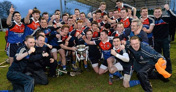 Magnificent Waterford It Cup Kings Again Waterford Magnificent Cup