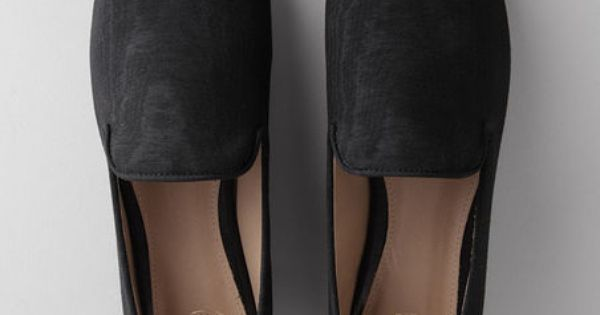 acne slipper shoes my style pinterest footwear shoe