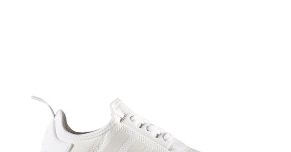 Adidas NMD R1 Reflective White Release Links
