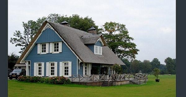 Meer weten over het bouwen van een houten huis neem contact met ons op - Meer mooie houten huizen ...