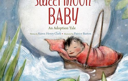 A list of this adoptive momma's 26 favorite adoption themed books...some good
