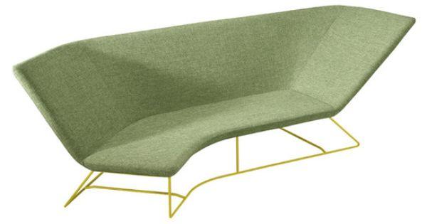 m bel ultra sofa ultra sofa f r den garten farbe zitrone design fr d ric sofia. Black Bedroom Furniture Sets. Home Design Ideas