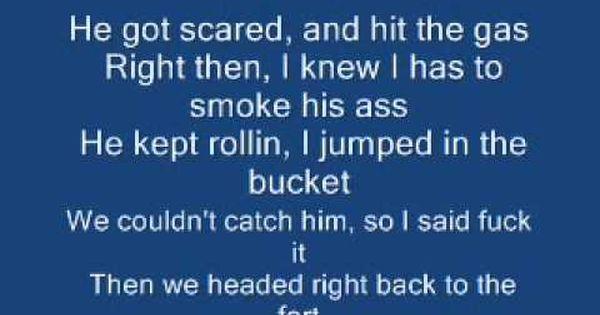 Nwa Gangsta Gangsta Lyrics Gangsta Nwa