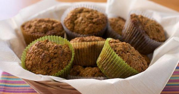 Sour Cream Bran Muffins Bran Muffins Recipes Bran Muffin Recipes