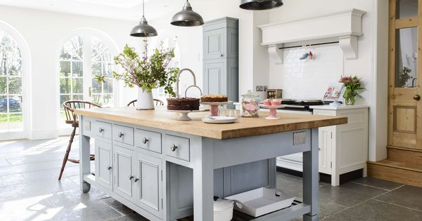Gore Kitchen Work Tables And Design Process On Pinterest