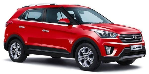 2018 Hyundai Creta Colors Red White Black Blue Silver Brown Star Dust Carros Pretos Carros Creta