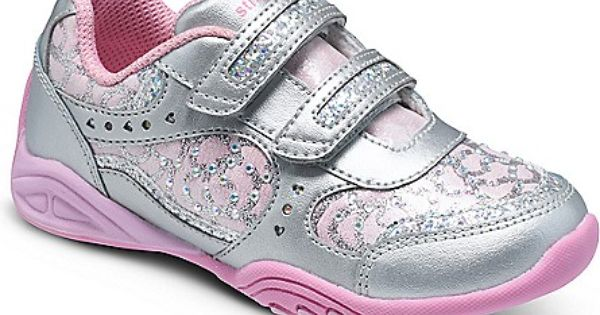 Sugar Spice Sunny Kid Shoes Kids Shoes Light Up Sneakers