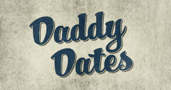 'daddy dates' -- good for EVERY parent to read about being intentional