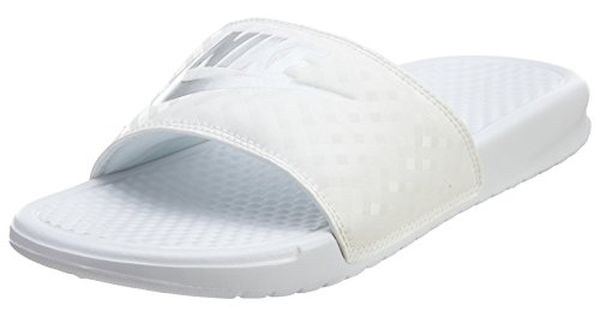 1ddc8a90d3fe86  Bought💸 Nike Benassi JDI Slide Women s Sandals 343881-102 White M...  https   www.amazon.com dp B0059YG1HS ref cm sw r pi dp Y22NxbYJ76J3H