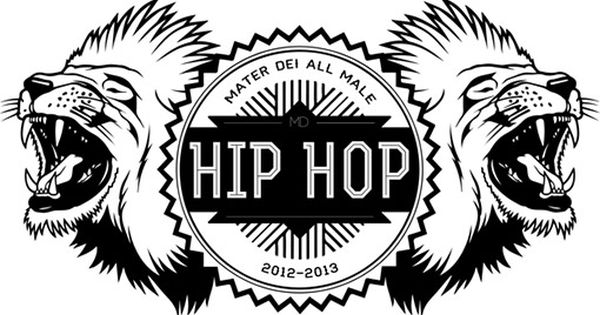 40 hip hop logo design inspirations design pinterest