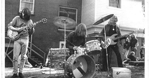 Blue Cheer, 60s psychedelic rock band. | • Rock ...
