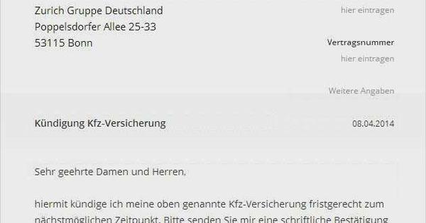 39 Wunderbar Vorlage Kundigung Autoversicherung Jene Konnen Adaptieren In Microsoft Word In 2020 Autoversicherung Versicherung Schufa Auskunft