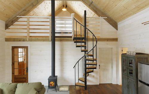 Mezzanine Floor Ideas Attic Spaces