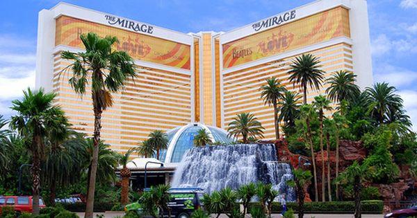 Mirage Las Vegas - Casino Vacation