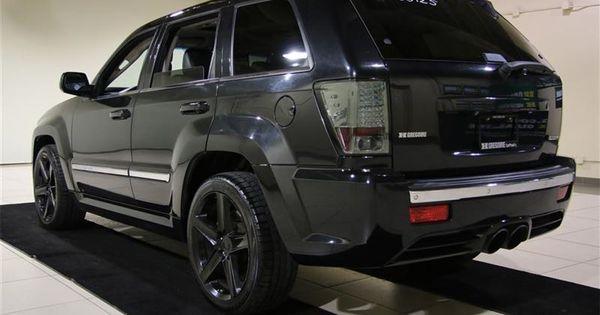 sport utility 2010 jeep grand cherokee srt8 brembo brake carbon fiber hood in st eustache qc. Black Bedroom Furniture Sets. Home Design Ideas