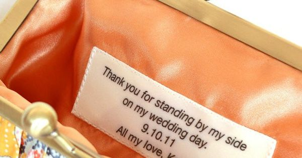 25 Ways To Give Thanks At Your Wedding Messages Sprays