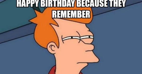 30 Hilarious Birthday Memes For Your Sister | SayingImages.com
