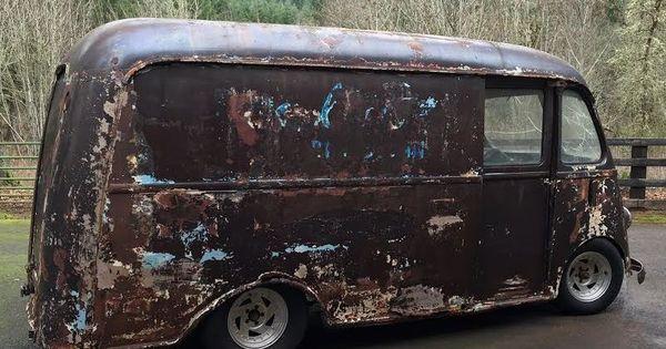 Cabover Dodge Truks Autos Post