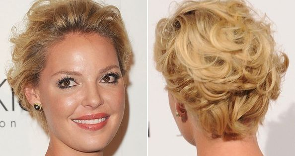 haircut gallery katherine heigl s and curly do katherine heigl 5284
