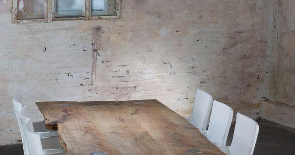alter holztisch living pinterest tables interiors. Black Bedroom Furniture Sets. Home Design Ideas