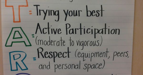 differentiated instruction in teaching physical education