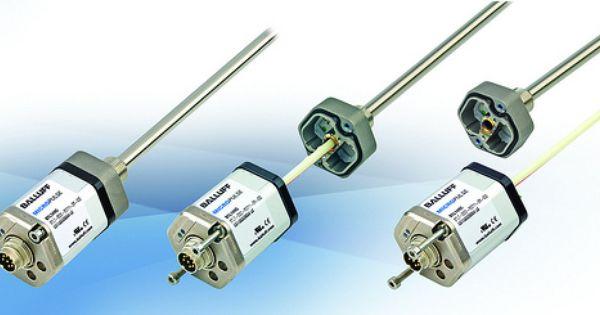 Balluff Btl7 Rrm 300dpi Hydraulic Cylinder The Unit How To Remove