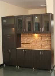 Image Result For Modern Crockery Cabinet Designs Dining Room With
