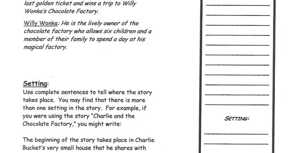 Cereal Box Book Report Boxes, Book reports and Cereal boxes - cereal box book report template