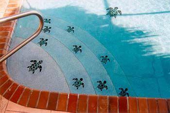 albercas piscinas casas