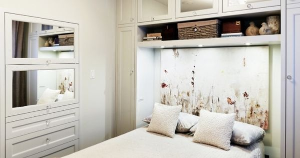Bed room and Beds on Pinterest