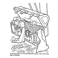 Top 25 Pirates Coloring Pages For Toddlers Pirate Coloring Pages Coloring Pages Pirates