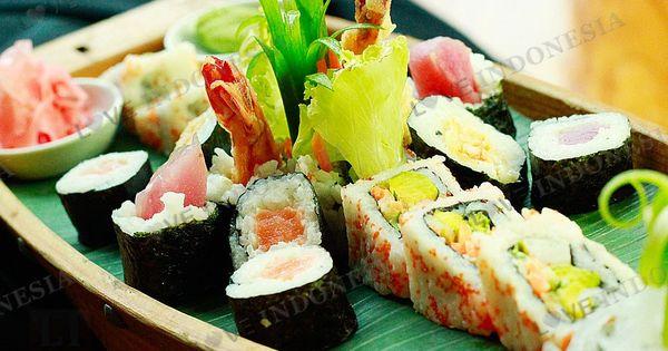 Japanese Food Fiesta Hadir Di Millennium Hotel Sirih Jakarta Dengan Gambar Indonesia Hotel Spa