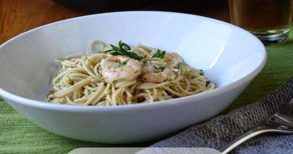 Shrimp, Garlic and Farms on Pinterest