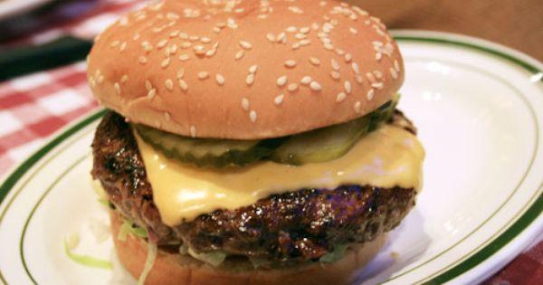 3 Great Burger Joints Near Rockefeller Center Burger Bills Burgers Burger Joints