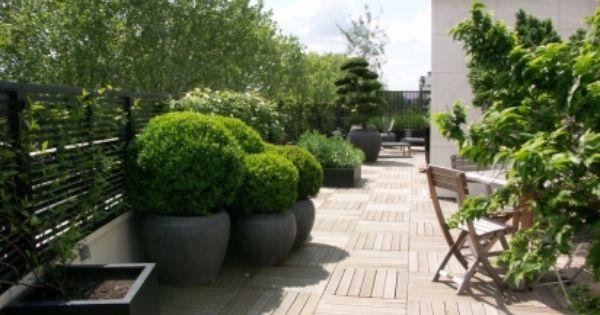 Etancheite De Terrasse Comment Bien Proceder Terrasse Design Revetement Terrasse Amenagement Terrasse